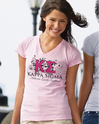 Greek Shirts for Sorority