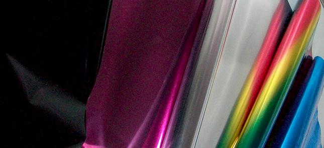 pink foil blue foil black foil silver foil gold foil rainbow foil